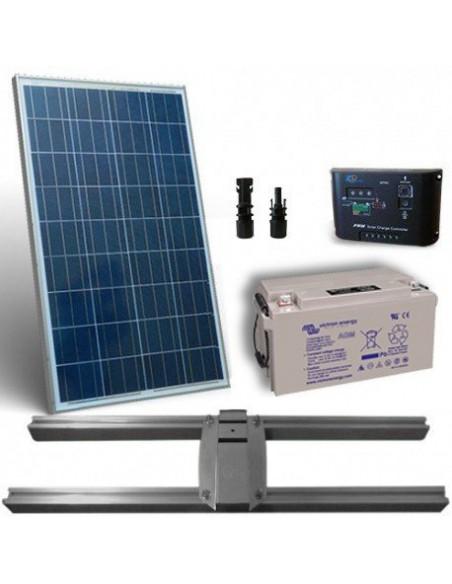 Kit Solare Lux