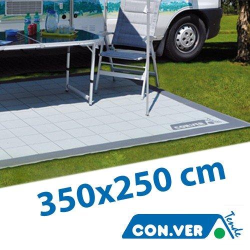 Stuoia per veranda conver tappeto lavabile camper caravan for Stuoia camper fiamma