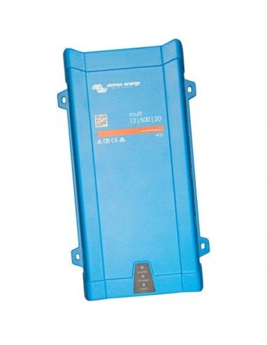 Onduleur 430W 12V 500VA Victron Energy Multi 12/500/20-16